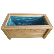Jardinera-madera-tratada-rectangular-barnizada